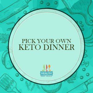 Keto Dinner